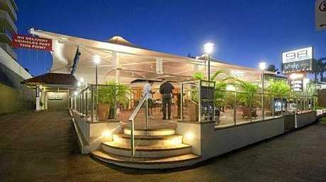 Motel 98 made it to Trivago's top five accommodation sites for Rockhampton.