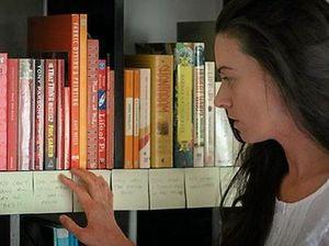 Actress Libby Munro stars in landmark Aussie film