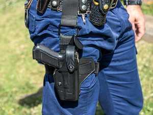 Police swarm on Olympic Park amid anti-gang raids