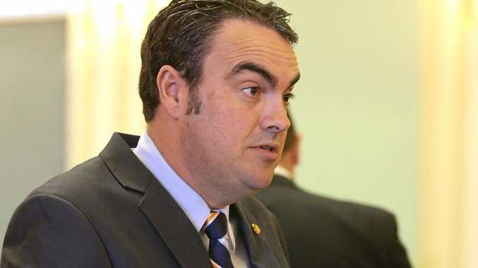 Whitsunday MP Jason Costigan is questioning the high cost of insurance premiums in the north.