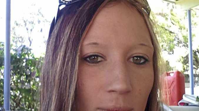 Goondiwindi woman Alexis Jeffery.