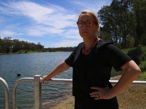 New plan floods the Burnett to save Bundaberg