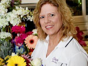 Best florist on the Fraser Coast revealed