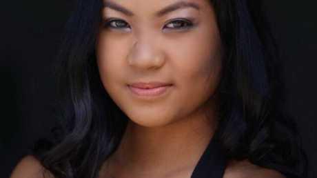 Hervey Bay dancer Jeanette Jordan is now in Dubai.