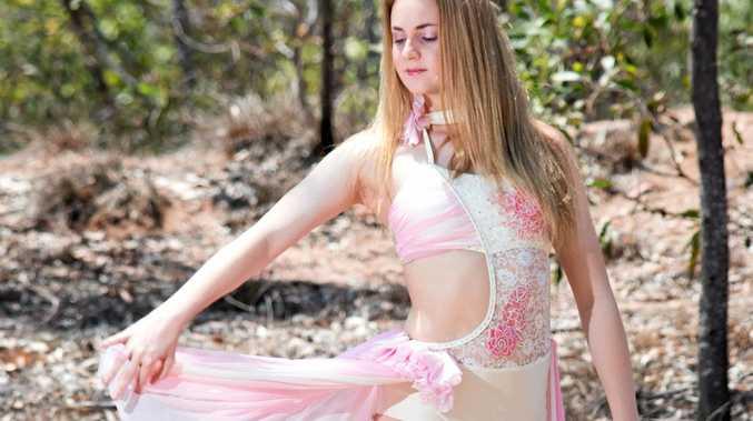 Gatton dancer Rebecca O'Brien has won a 2016 Empire Theatres Foundation Youth Bursary.