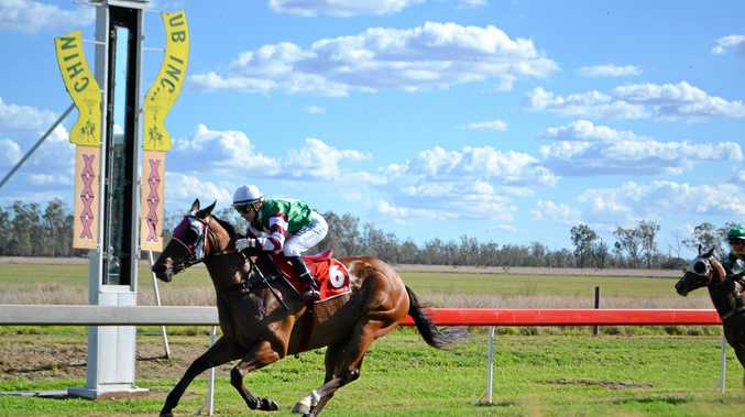 BIG WEEKEND: With Fusions on the Field on Friday night and the Chinchilla Races on Saturday, there's plenty to do this weekend.