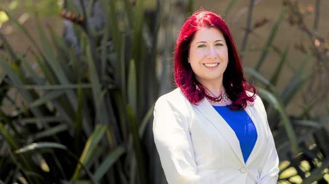 Former Rockhampton Grammar School student Tara Cheyne is the ACT State MP for Ginninderra.