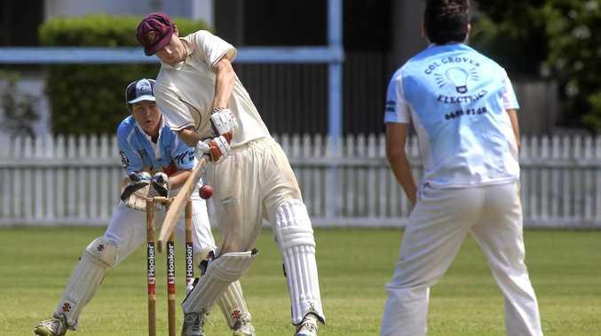 Tintenbar-East Ballina batsman Luke Hamilton has been called into the Northern Rivers Rock Twenty20 team.