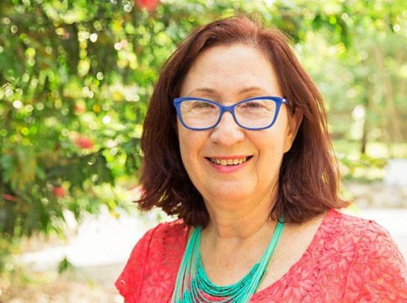 University of the Sunshine Coast's Professor Abigail Elizur is the first staff member from the university to become a Fellow of an Australian Academy.