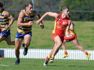 Emerging star good chance in AFL draft
