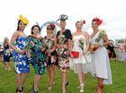 Photo gallery: Best of the dresses at Tweed raceday