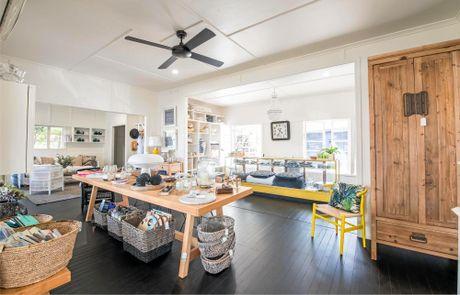 OPENING: Coast Store at Cotton Tree opens tomorrow, November 3, 2016.