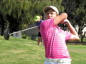 Major winner jets in for Coast junior competition