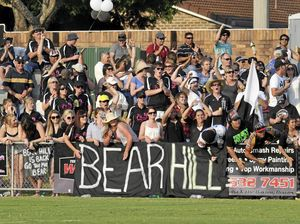 Bears ban threatens Oakey's 'lifeline'