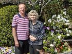 BOB Ford and his wife Val were named the Grand Champions at The Chronicle Garden Competition Presentation Night last year.