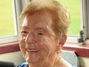 Nellie celebrates 100 wonderful years