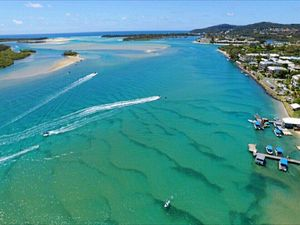 Welcome to Noosa group training sessions