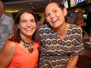 GALLERY: Were you snapped out and about in Mackay?