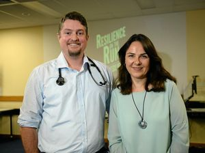 Well being critical for Queensland's young doctors