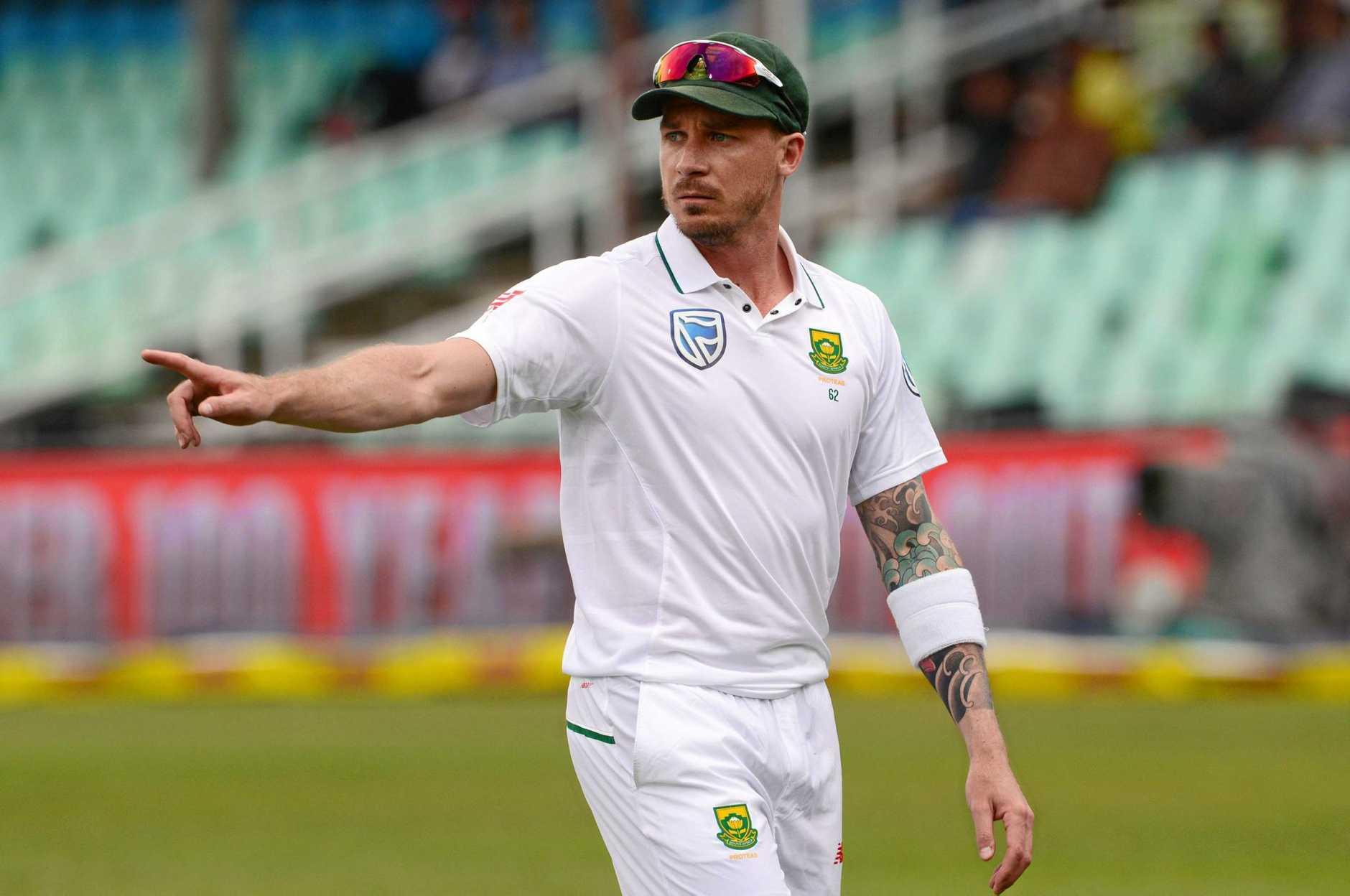 Dale Steyn will spearhead the Proteas' attack against Australia.