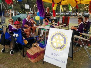Rotary golf day supports the Relay 'Fore' Life