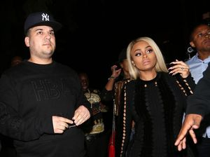 Blac Chyna to give birth on TV?
