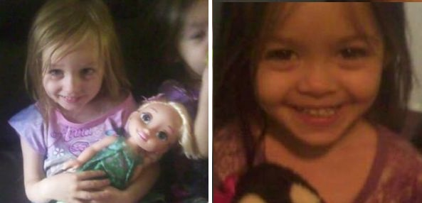 Taya Young, 4, and sister Patricia Young, drowned in a backyard swimming pool