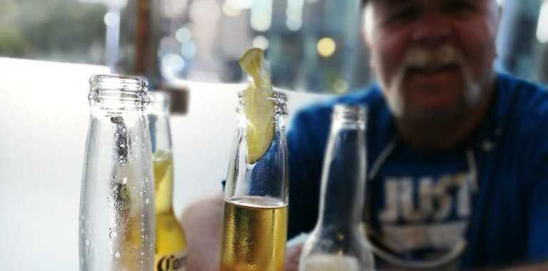 Beer + Bubs is a one-night session held in local pubs. FILE PHOTO
