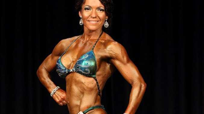 Mum of three Sheree Paltridge took up body sculpting this year and will soon be off to Las Vegas, USA after stellar Aussie results.