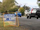 Speed cameras across NSW brought in $103 million in fines last financial year.