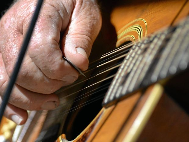 Folk music receives the thumbs up.