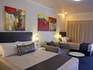Modern motor inn rated best in Darling Downs