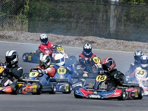Kart club gears up for a trackside extravaganza