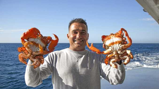 Peter Kuruvita's Coastal Kitchen premiers on SBS tonight.