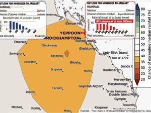 More active cyclone season ahead for Queensland