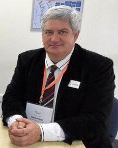 Peregian Beach College head Chris Shirley.