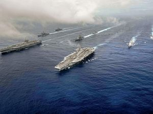 Powering US Navy with Mackay biofuels a step closer