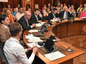 Councillors continue to respond to advisor report