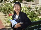 Fairholem College year12 student, Clara Lee will have her creatvie writing published. November 4, 2016
