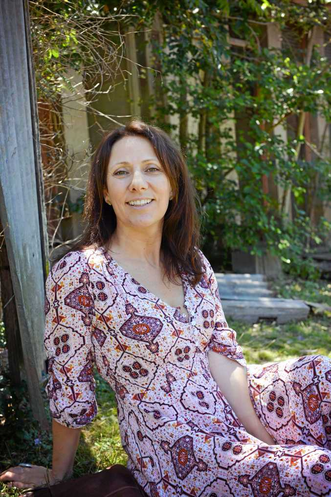 Life Beyond Thirty founder Wendy Wilson is hoping to help women avoid feeling the same social isolation she did after moving to Australia.