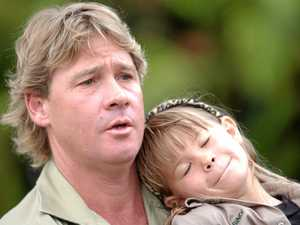 Bindi Irwin's emotional tribute to dad Steve for Father's Day