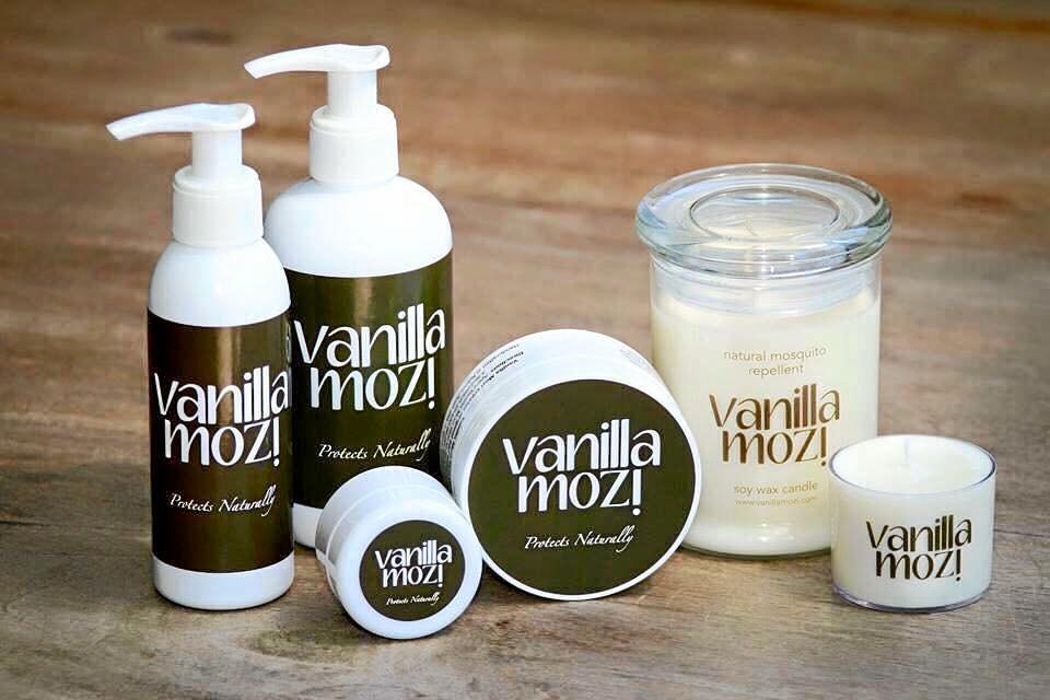 Coast product Vanilla Mozi has experienced a boom in popularity.