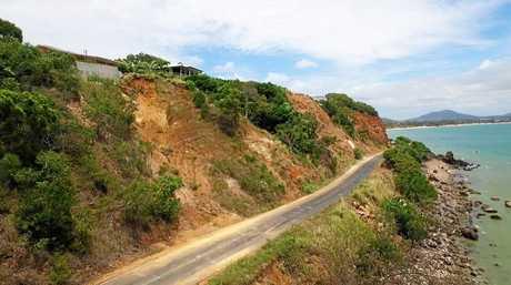 Statue Bay road.