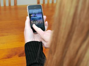 'You are scum': Mum sends daughter harassing texts