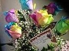 """Alison Sealy nominated Absolutely beautiful flowers.... \""""hubby bought me these for our anniversary\"""""""