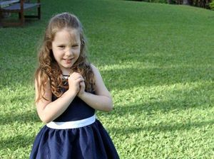 Coast girl, 7, who pulled her family from crash wreckage