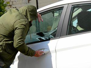 32 cars stolen in September around Mackay