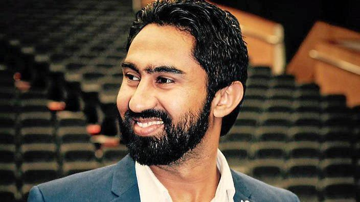 HONOUR MANMEET: Bus driver Manmeet Alisher, who was killed while driving a bus in Moorooka, touched many hearts.