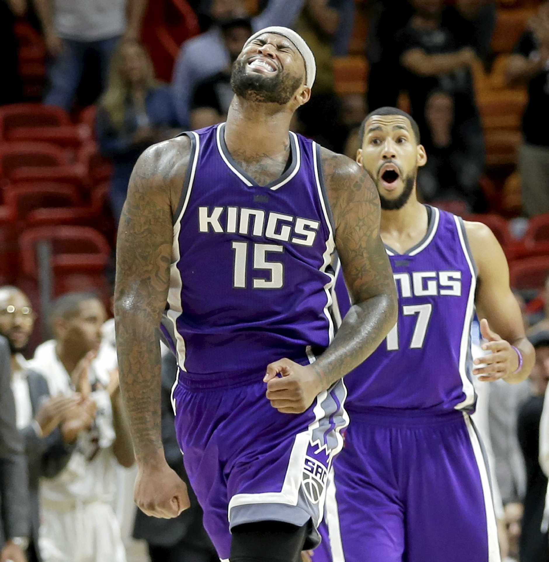 The Sacramento Kings have not contested the NBA finals since 1951.