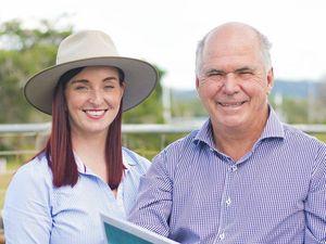 Bill Ludwig backs Keppel MP for ministerial position